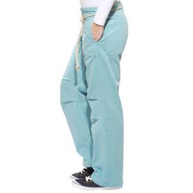 Red Chili Shima - Pantalon long Femme - turquoise